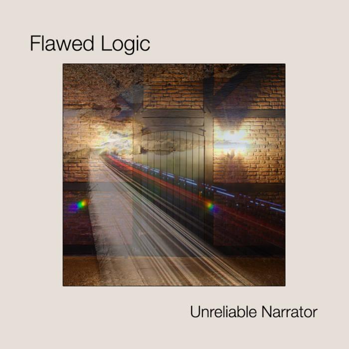 Unreliable Narrator cover art