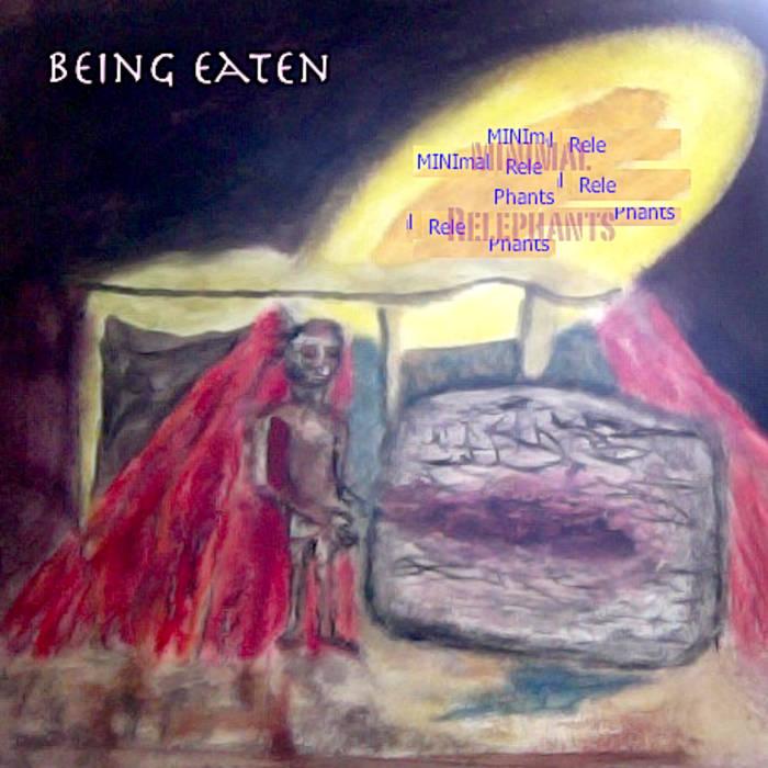 Being Eaten cover art