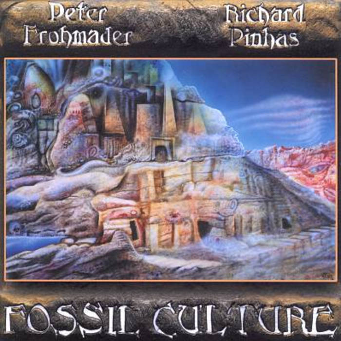 Fossil Culture cover art