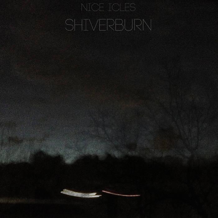 Shiverburn cover art
