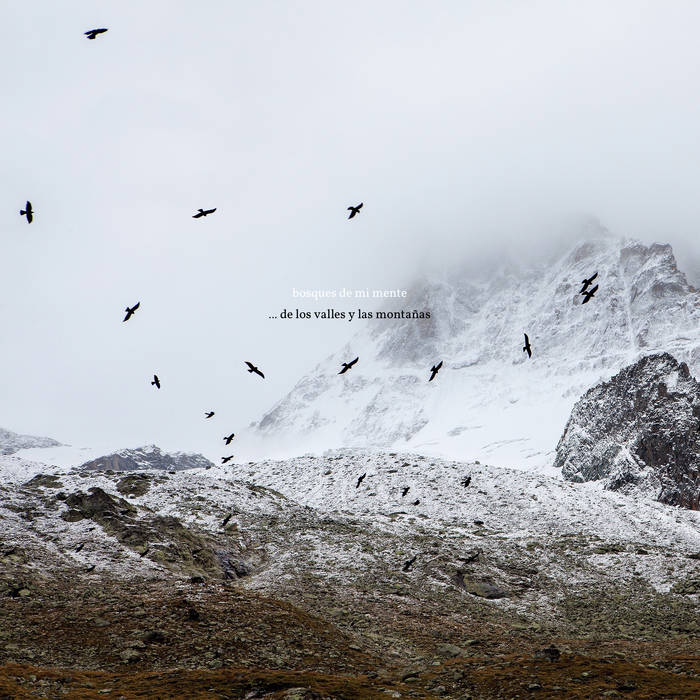... de los valles y las montañas cover art