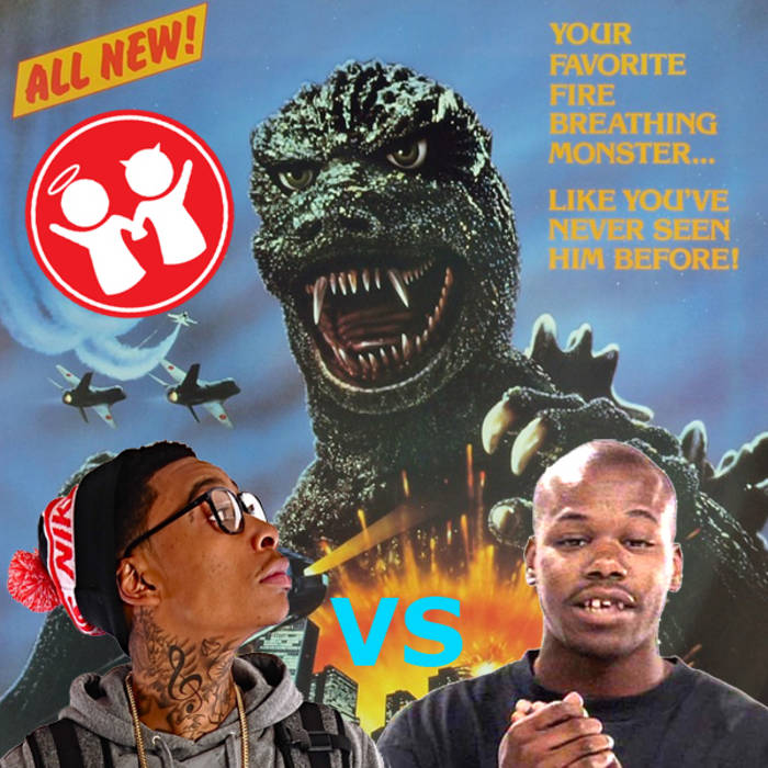 Wiz Khalifa vs. Too Short cover art