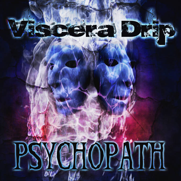 Psychopath cover art