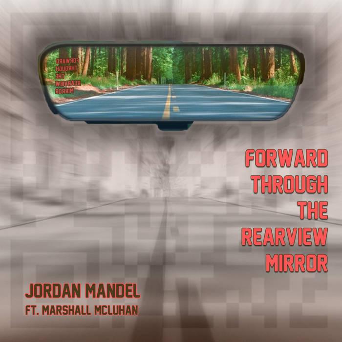 Forward Through the Rearview Mirror cover art