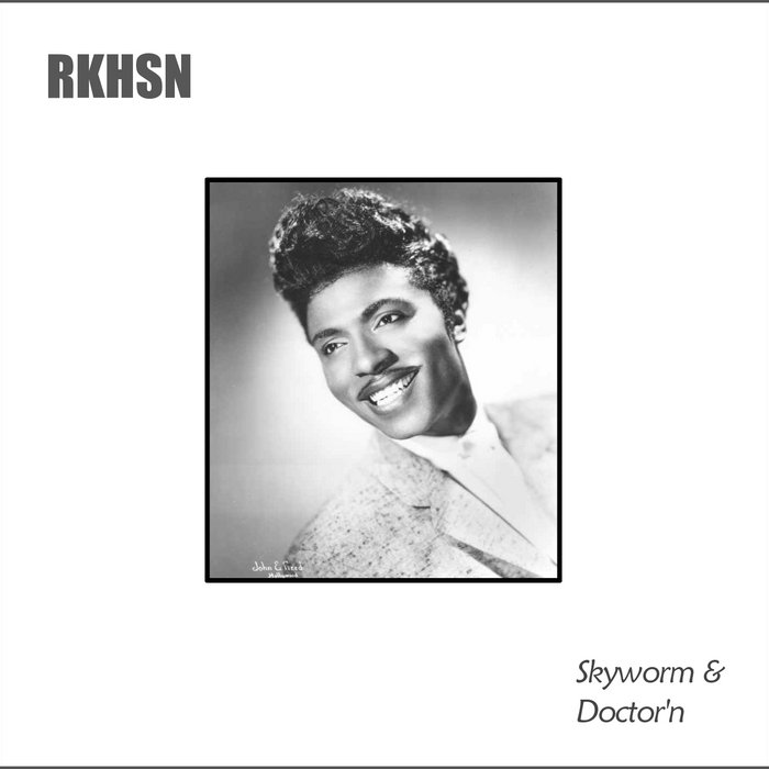 "Skyworm & Doctor'n [Digital 7""] cover art"
