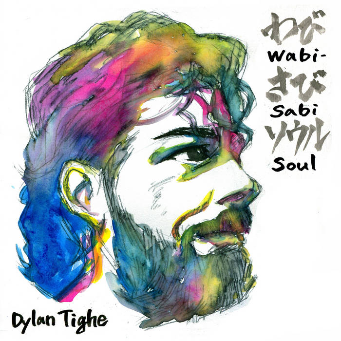 Wabi-Sabi Soul cover art