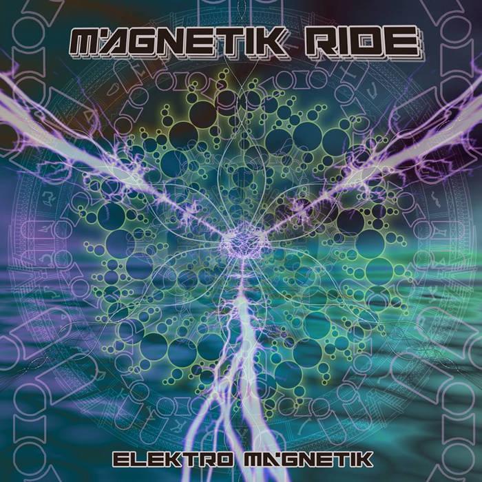 VA - Magnetik Ride cover art