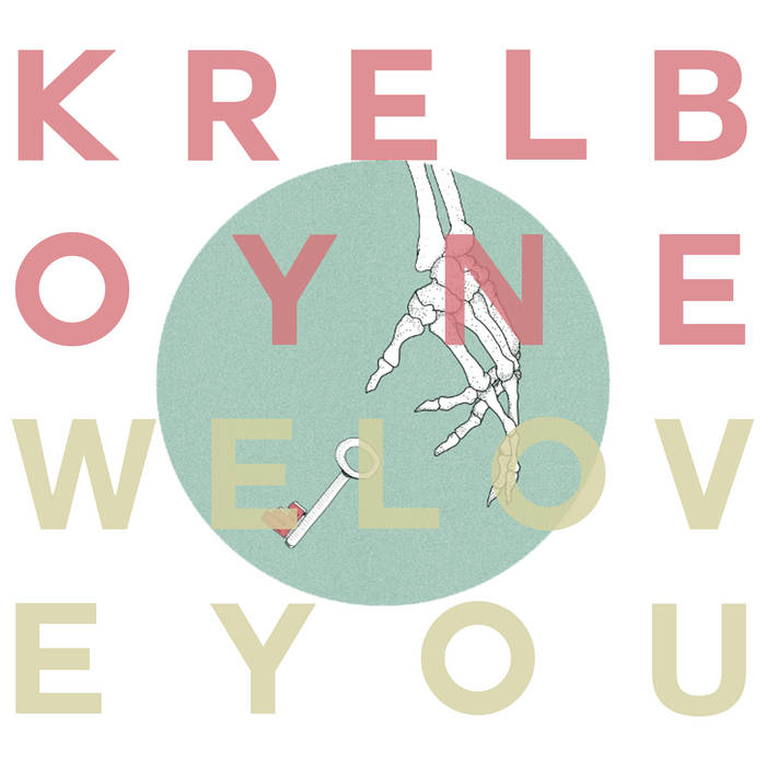 Krelboyne / WLY cover art