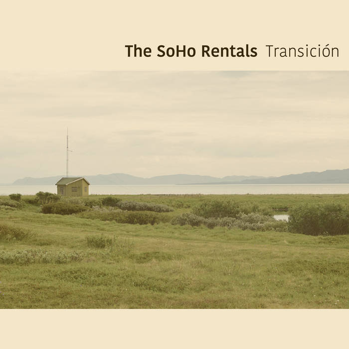 Transición cover art