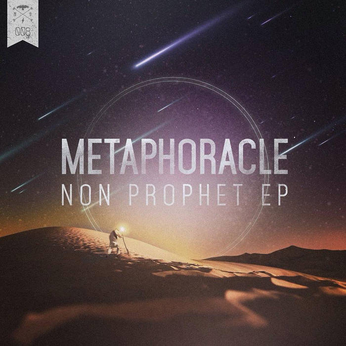 MetaphOracle - Non Prophet EP cover art