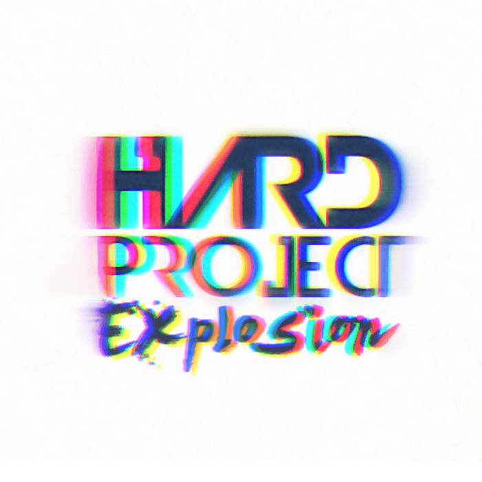 Hard Project - Explosion (Original) cover art
