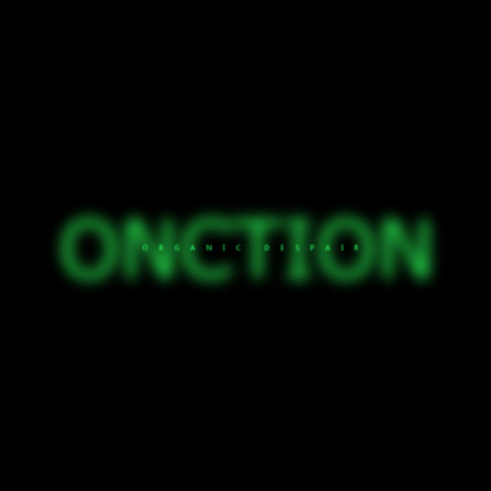 Onction cover art