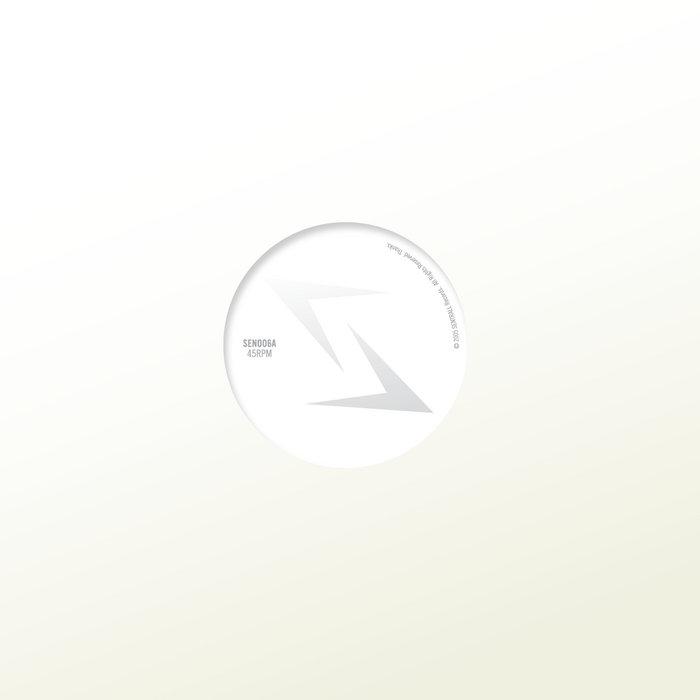 SEN006 - Blazer cover art