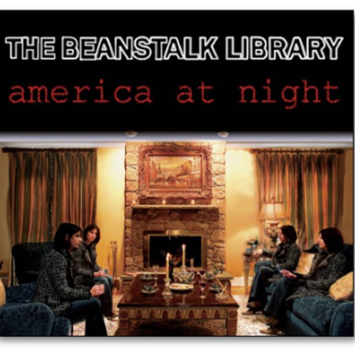 America At Night cover art