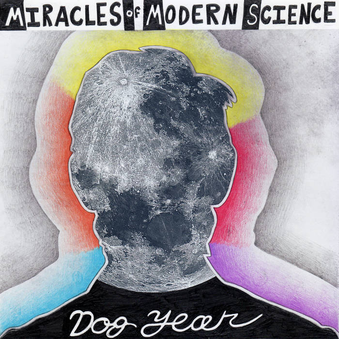 Dog Year cover art