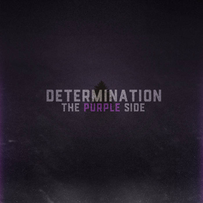 Determination: The Purple Side cover art