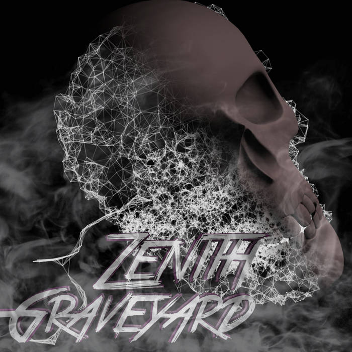 Graveyard cover art