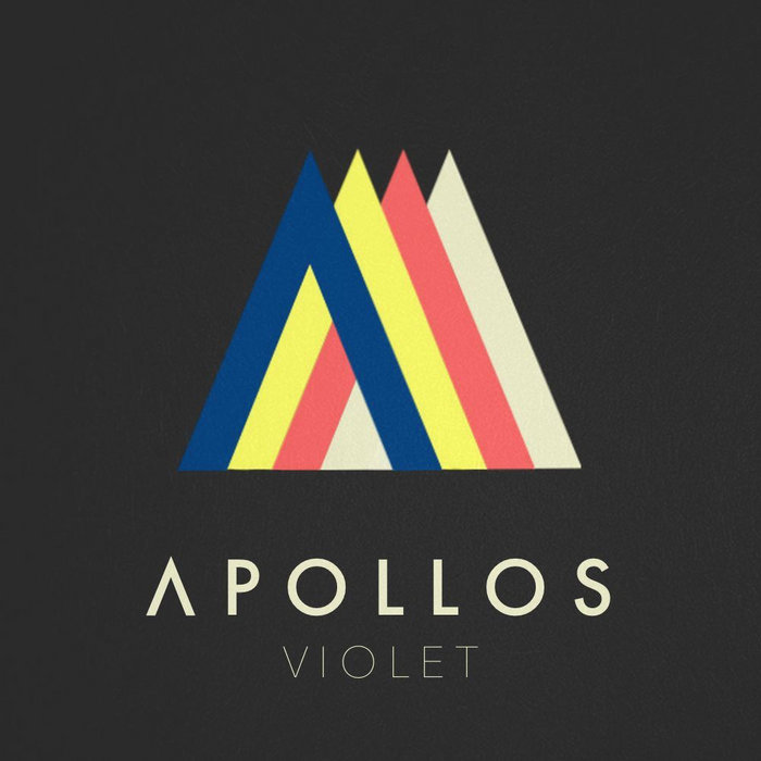 Violet EP cover art
