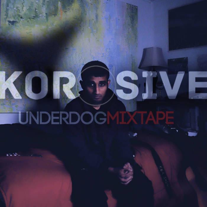 Underdog Mixtape cover art