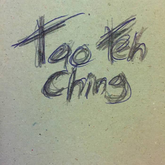Tao Teh Ching cover art