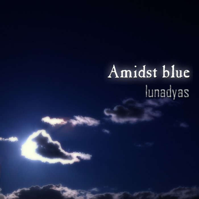 Amidst Blue cover art