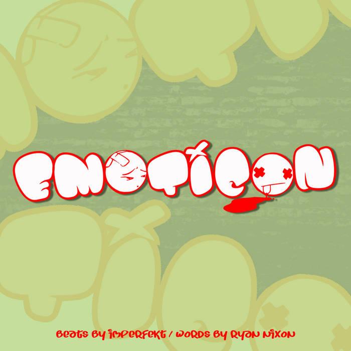 Emoticon cover art