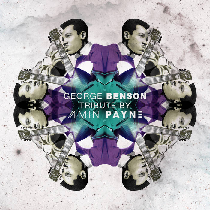 George Benson Tribute cover art