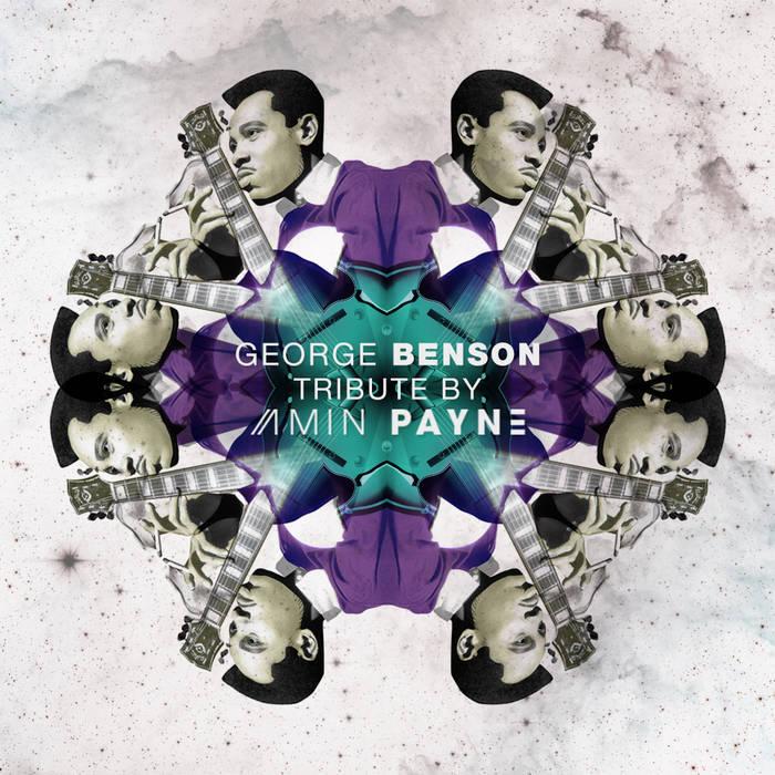 George Benson Tribute cover art