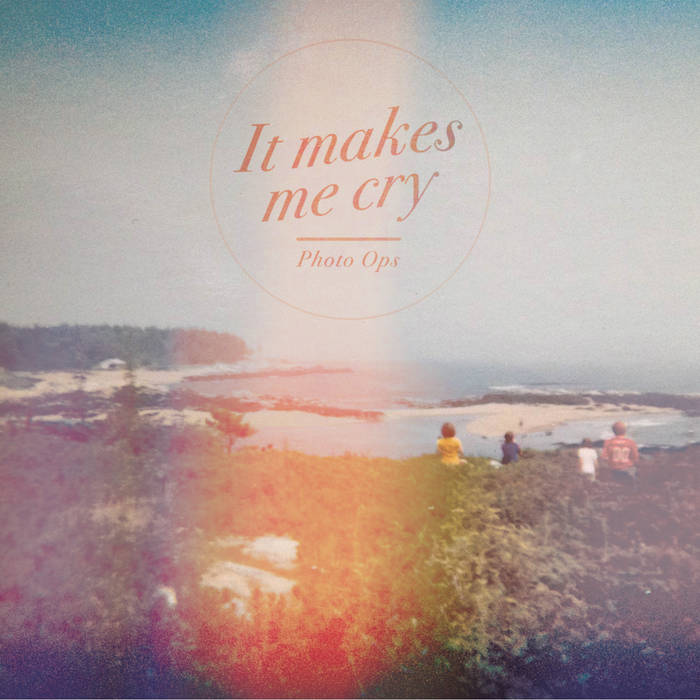 It Makes Me Cry cover art