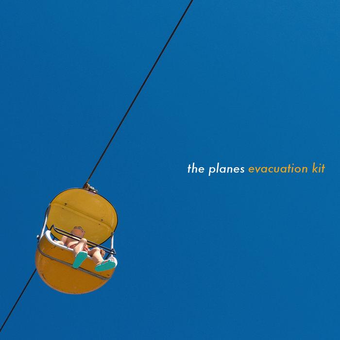 Evacuation Kit cover art