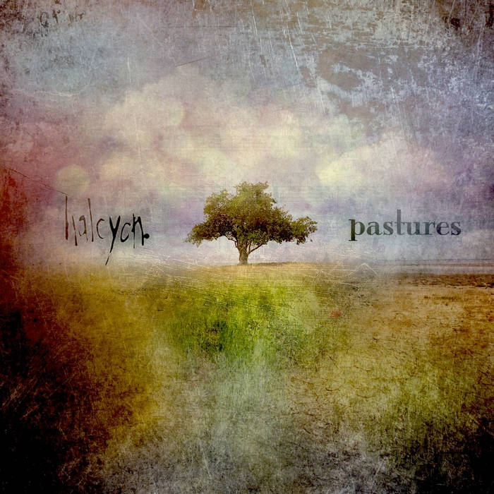 Pastures EP cover art