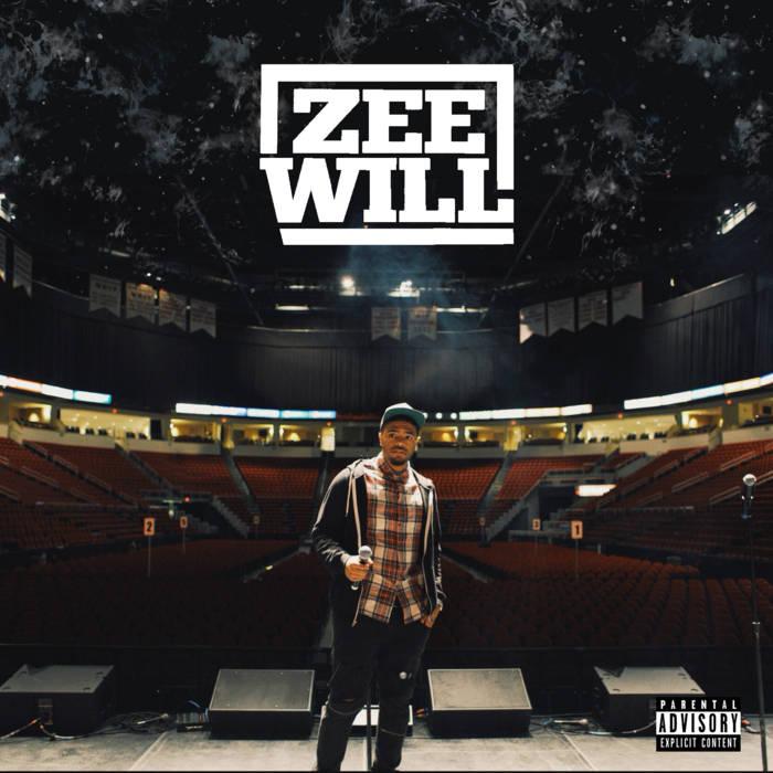 Zee Will cover art