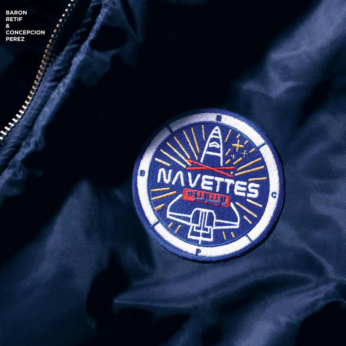 Navettes cover art