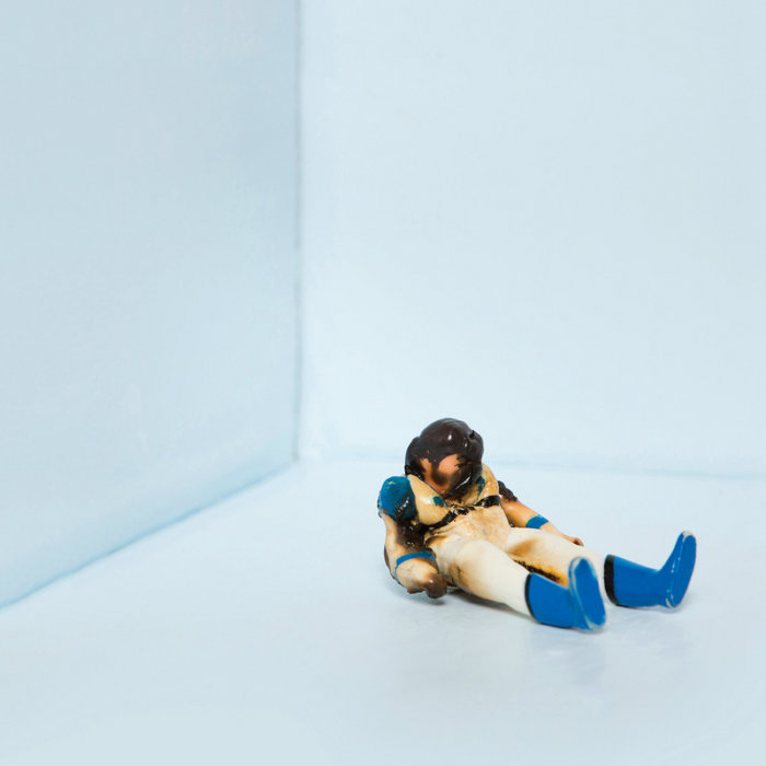 Figurine cover art