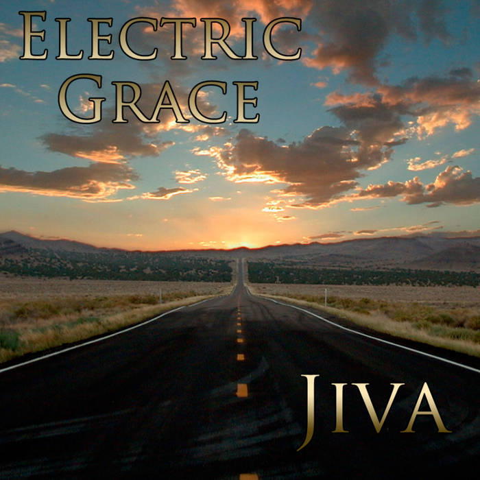 Electric Grace cover art