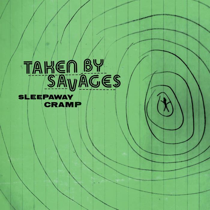 Sleepaway Cramp cover art