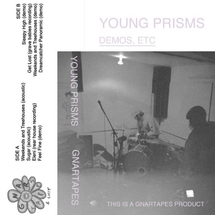 Demos, Etc cover art