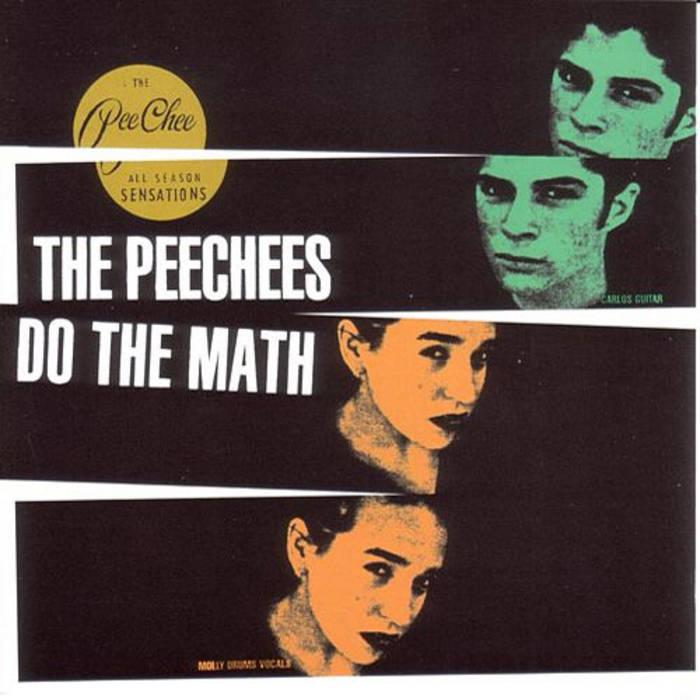 Do The Math cover art