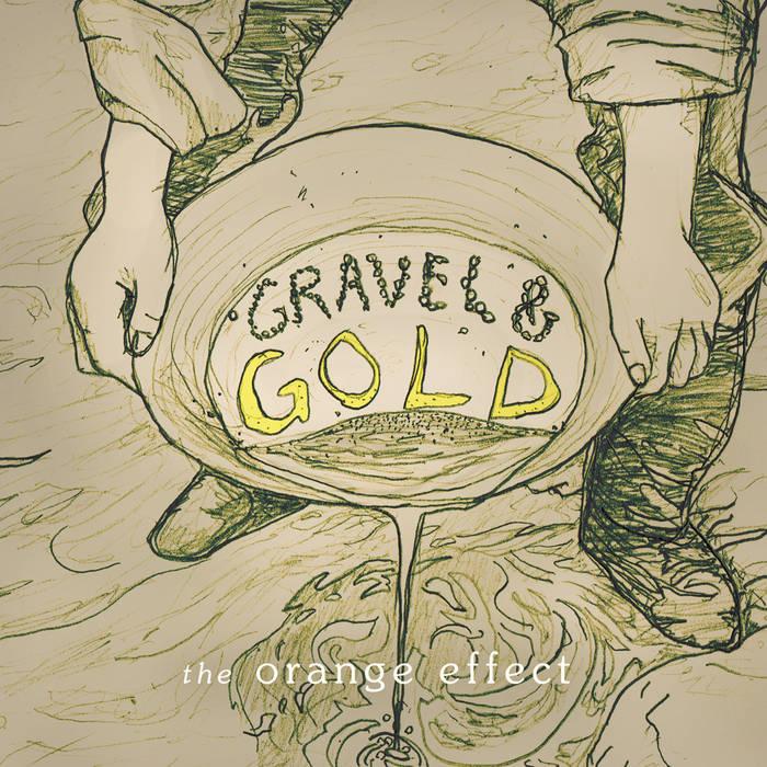 Gravel & Gold cover art