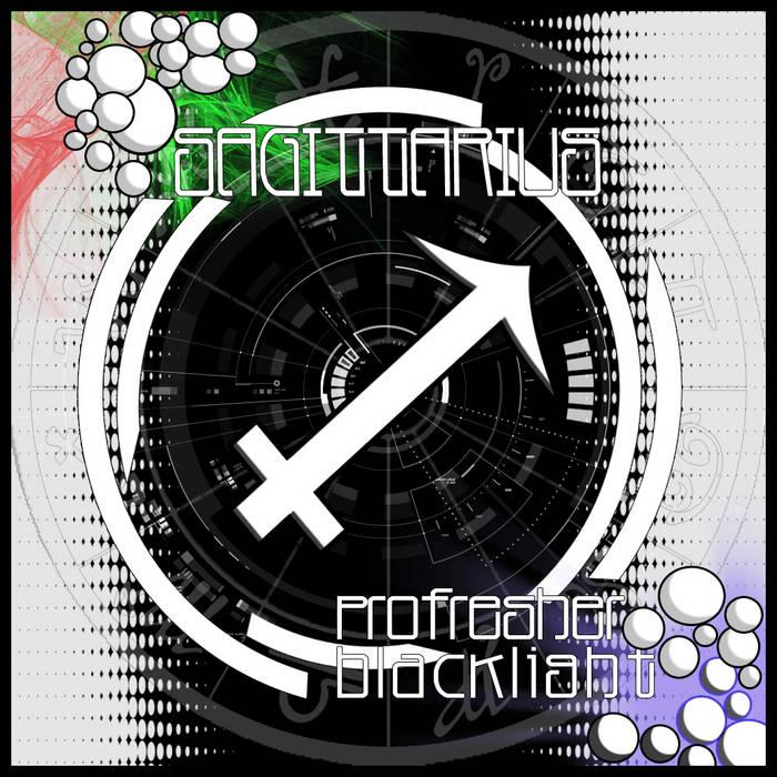 Sagittarius cover art