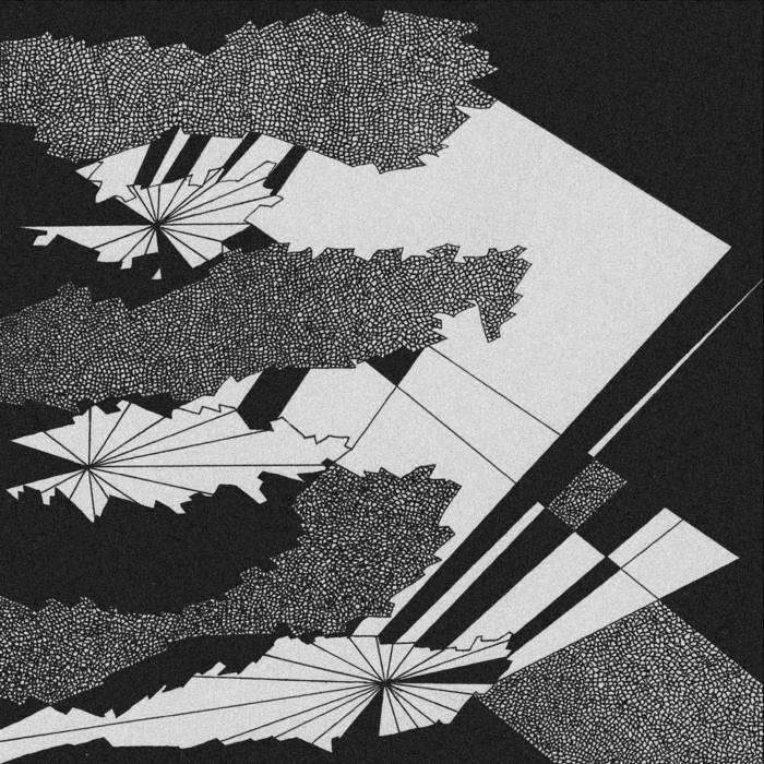 Lado Turvo, Lugares Inquietos cover art