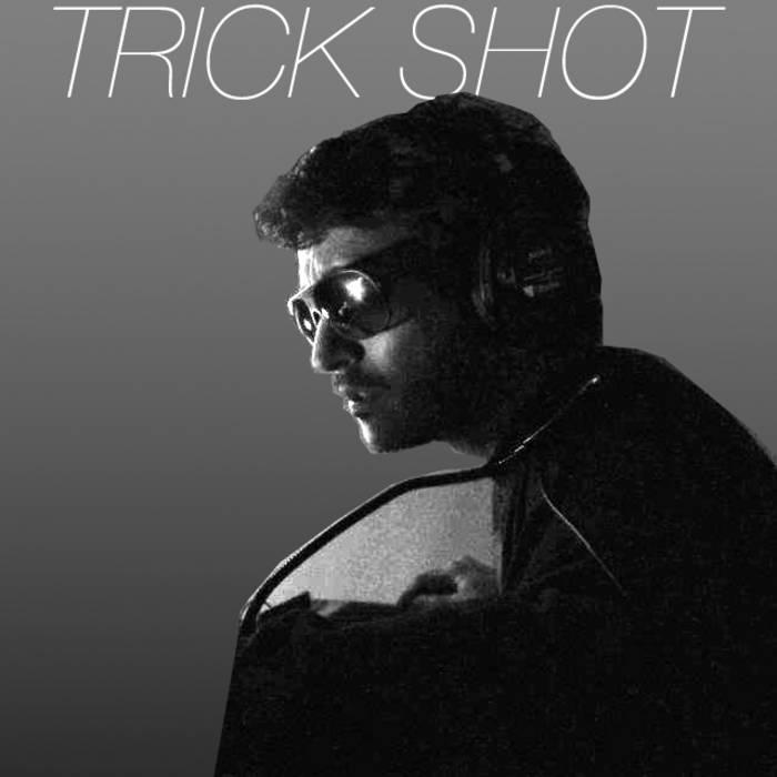 TRICK SHOT cover art
