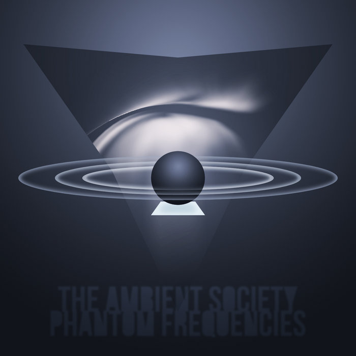 [FW055] Phantom Frequencies cover art