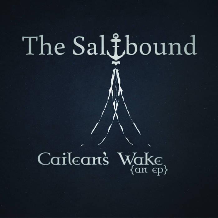 Cailean's Wake (an EP) cover art