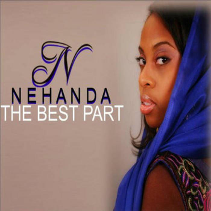 Nehanda: The Best Part cover art