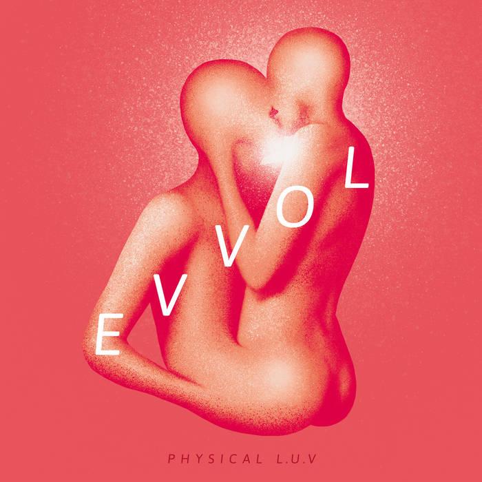 Physical L.U.V cover art