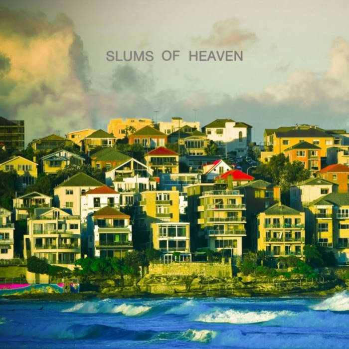 Slums of Heaven cover art
