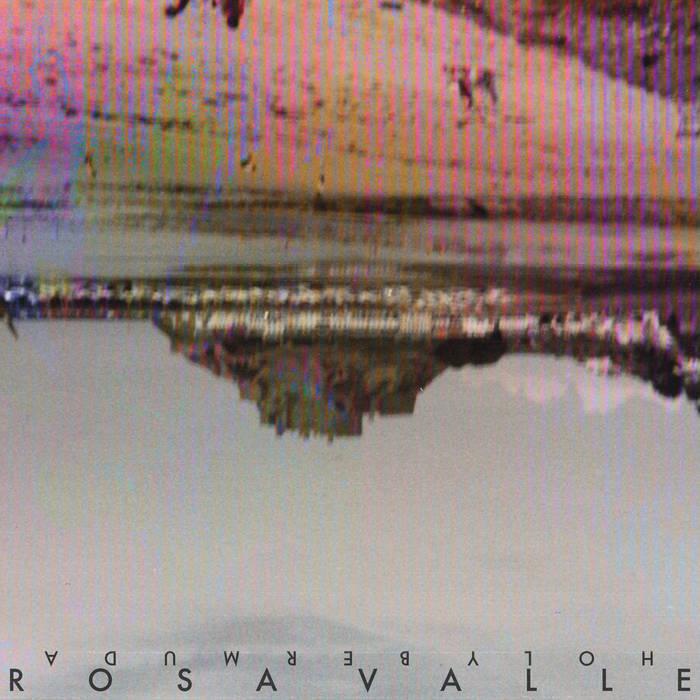 Holy Bermuda cover art