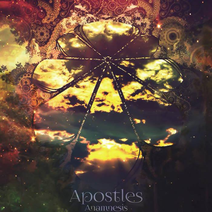 Anamnesis cover art