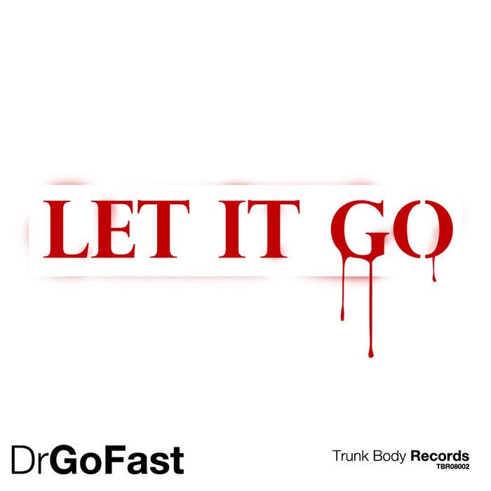 Let It Go cover art